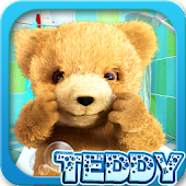 Teddy Adam Bathe