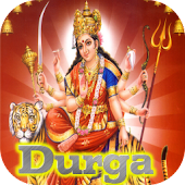 Goddess Durga HD Live Wallpapr