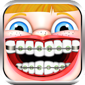 Kids Braces Doctor - Fun Game