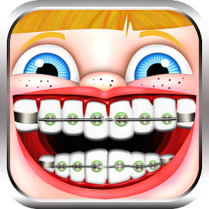 Kids Braces Doctor – Fun Game for PC and MAC