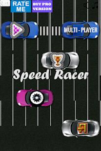 Crazy Speed Highway NFS Racing