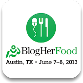 BlogHer Food '13