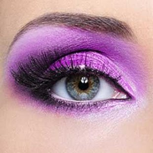Sexy Eye Makeup Tips Guide