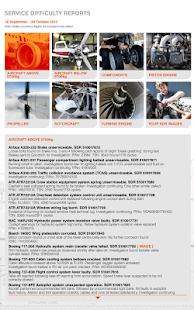 Flight Safety Australia - screenshot thumbnail