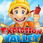 Explosion Valley