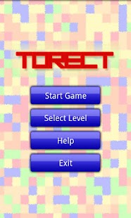 Torect - screenshot thumbnail
