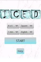 Screenshot of ICED (Lite)