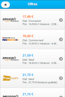Screenshot of Chasse Aux Livres