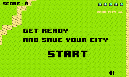 Save your city