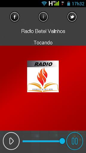 【免費音樂App】Radio Betel Valinhos-APP點子
