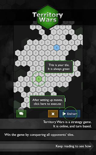 Territory Wars Premium
