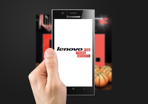 LENOVO Be Like Kobe