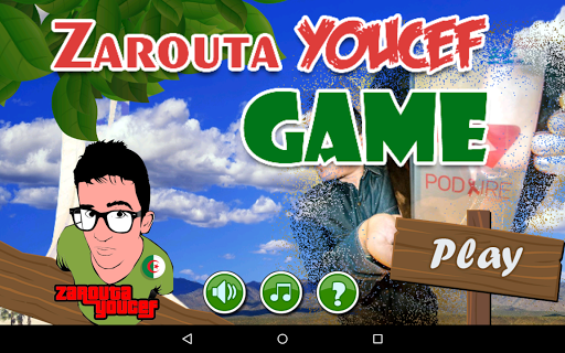 Zarouta Youcef Game