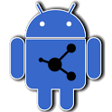 Apk Share icon