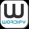 Wordify Free logo