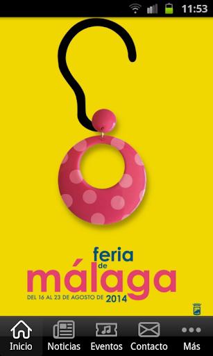 Feria Málaga