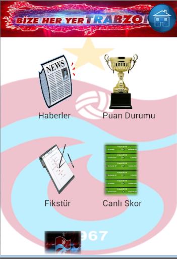 Trabzon Spor Haber