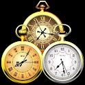 Old Clock Wallpaper 2 icon