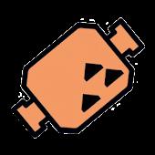 弱点属性表 ~MH3G~