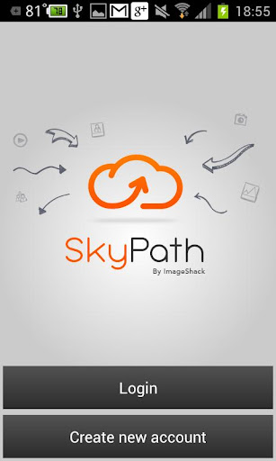 Skypath For Android