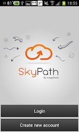Skypath For Android Screenshot 1