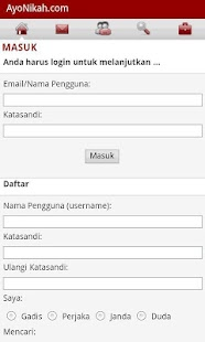 Indonesia Mencari Jodoh - screenshot thumbnail