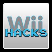 Wii Hacks