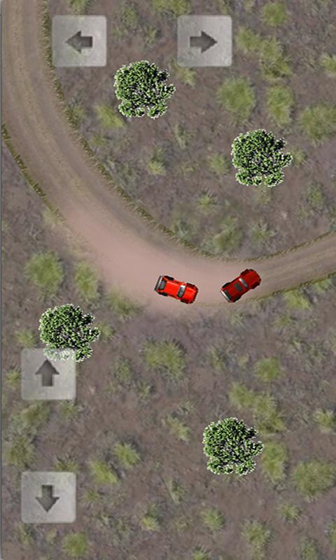 Rugged Rally Free - screenshot