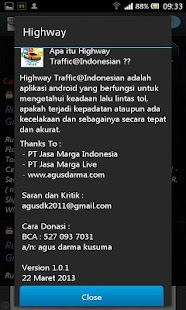 Highway Traffic@Indonesian - screenshot thumbnail
