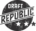 Logo for Draft Republic