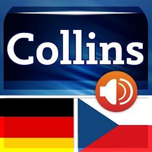 German<>Czech Mini Dictionary Icon
