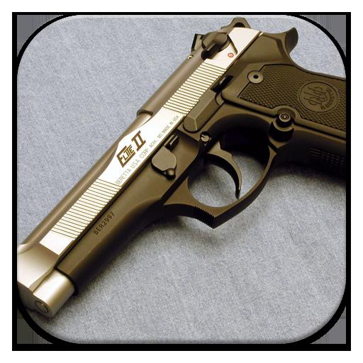 Gun Sounds 3D 音樂 App LOGO-APP試玩