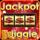 Jackpot Jiggle -Slots Machines icon