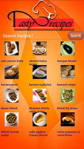 All Indian Recipes