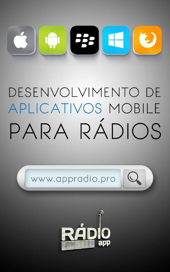 Rádio Fad FM- screenshot