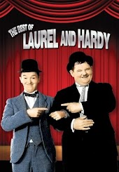 The Best of Laurel and Hardy (In Color & Restored)