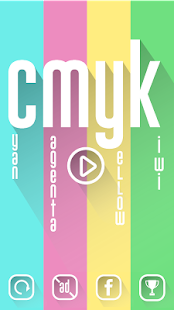CMYK. - Guess the Colors