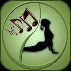 Exotic Yoga Tunes icon