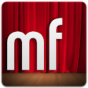 Moviefone – Movies & Showtimes logo