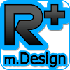R+ m.Design (ROBOTIS)