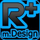R+ m.Design (ROBOTIS) icon