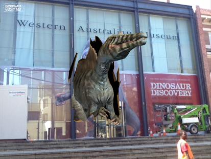 Dinosaur Discovery - náhled