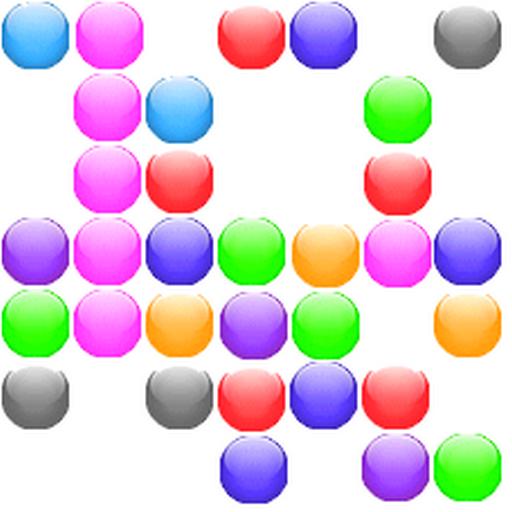 Color Balls  CHR