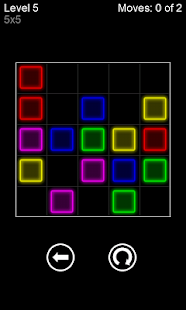 Glozzle - Puzzle Game - screenshot thumbnail