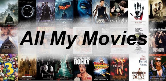 All My Movies apk