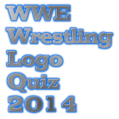 WWE Wrestler Logo Quiz 2014