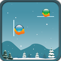 Crazy Bouncing Balls Line Game icon