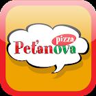 Peťanova pizza Jihlava icon