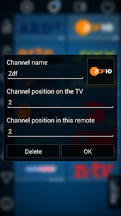Smart TV Remote - screenshot thumbnail