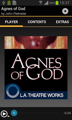 Agnes of God John Pielmeier